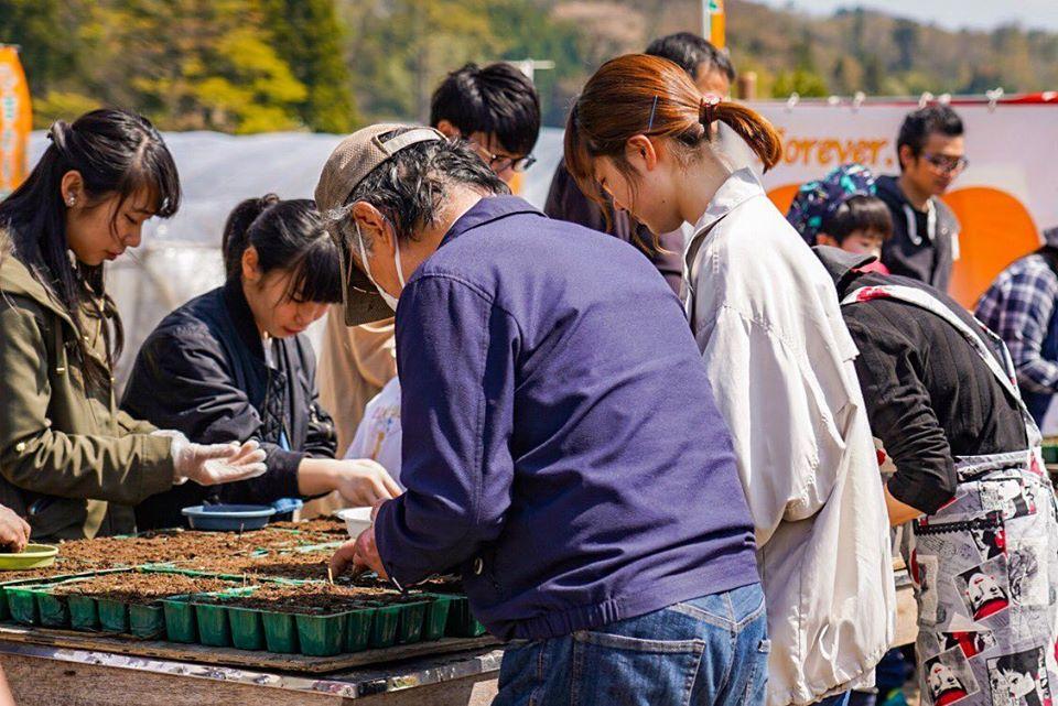 特定非営利活動法人 チームふくしま 福島ひまわり里親プロジェクト